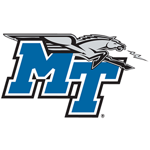 Middle Tennessee St. Blue Raiders
