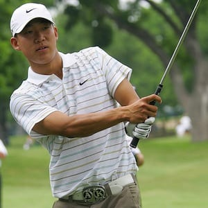 Post image for Anthony Kim Drinks with Phil Ivey, Misses Charity Golf Tournament