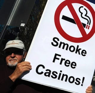 second hand smoke lawsuit to proceed against wynn casino sports interaction blog. Black Bedroom Furniture Sets. Home Design Ideas