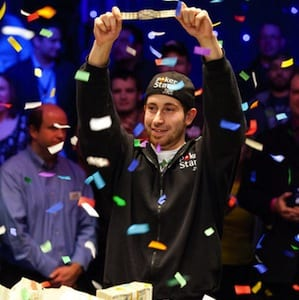 Post image for WSOP Main Event Winner Jonathan Duhamel Robbed