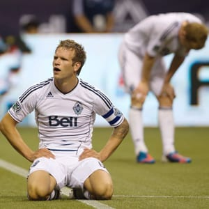 Post image for Losses, Suspension Add Up to Bad Skid for Whitecaps FC