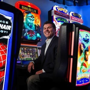 Post image for Scientific Games Buys Out Slot Machine Maker WMS for $1.4 Billion