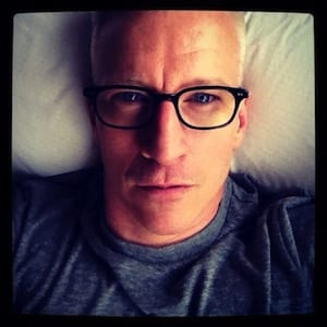 Anderson Cooper to Replace Matt Lauer