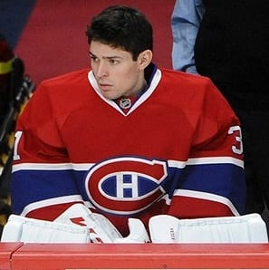 Post image for Habs Coach Therrien Shields Blame from Goalie Carey Price