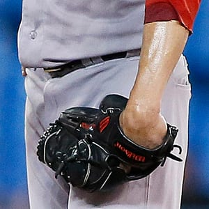 Post image for The Fix Is In: Clay Buchholz and the Spitball Issue