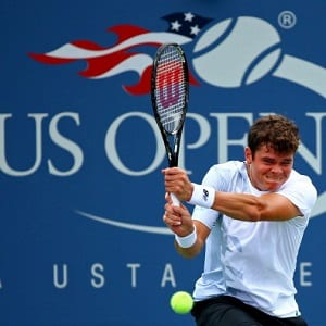 2013 US Open - Day 2
