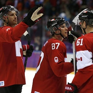 Team Canada, Hockey, Ice Hockey, Olympics
