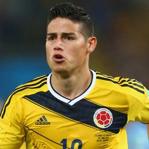 Colombia-James-Rodriguez