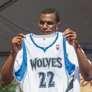 Post image for Andrew Wiggins' Rookie of the Year odds Improve with Timberwolves Trade