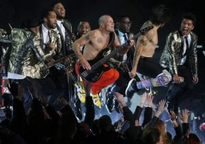 Post image for NFL Wants Super Bowl Halftime Acts to Pay to Perform