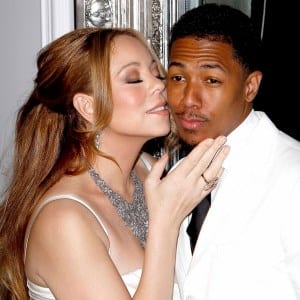 Post image for Mariah Carey and Nick Cannon are Living Separately, Divorce is Likely