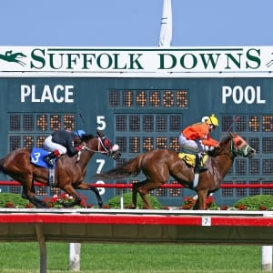 Post image for Raynham Park Files Last Minute Application for Massachusetts Race Track