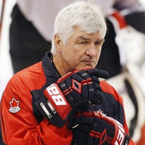 Post image for NHL Community Mourns Pat Quinn