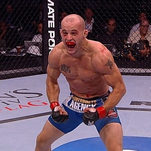 Post image for UFC Gives Mitch Gagnon Big Shot But Snubs Rory MacDonald