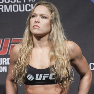Post image for Ronda Rousey Extends UFC Contract, Considers Boxing