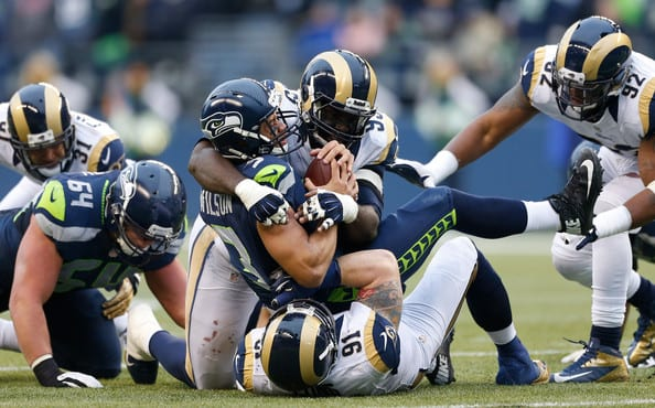 favored to win nfl number 1 defense in nfl