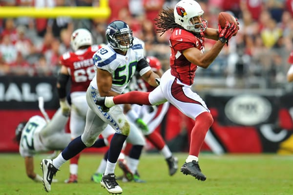 cardinals vs seahawks odds nfl prediction against the spread