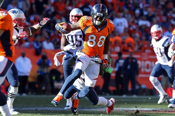 nfl playoff games spread broncos vs patriots full game