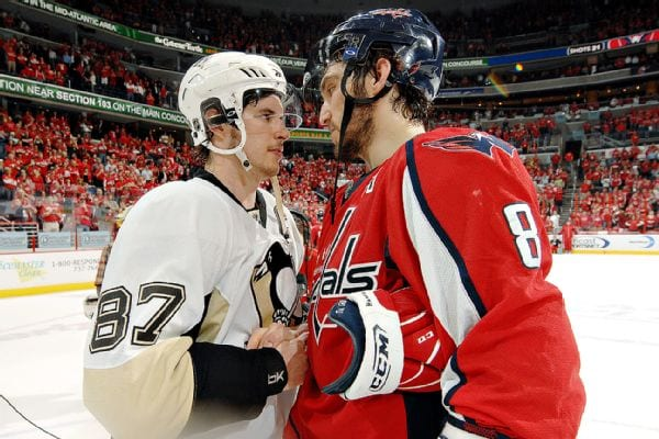 Pittsburgh Penguins vs. Washington Capitals Odds  2016 NHL Playoffs ... 3988c091c5e