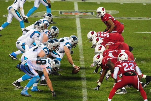panthers cardinals point spread sports games now
