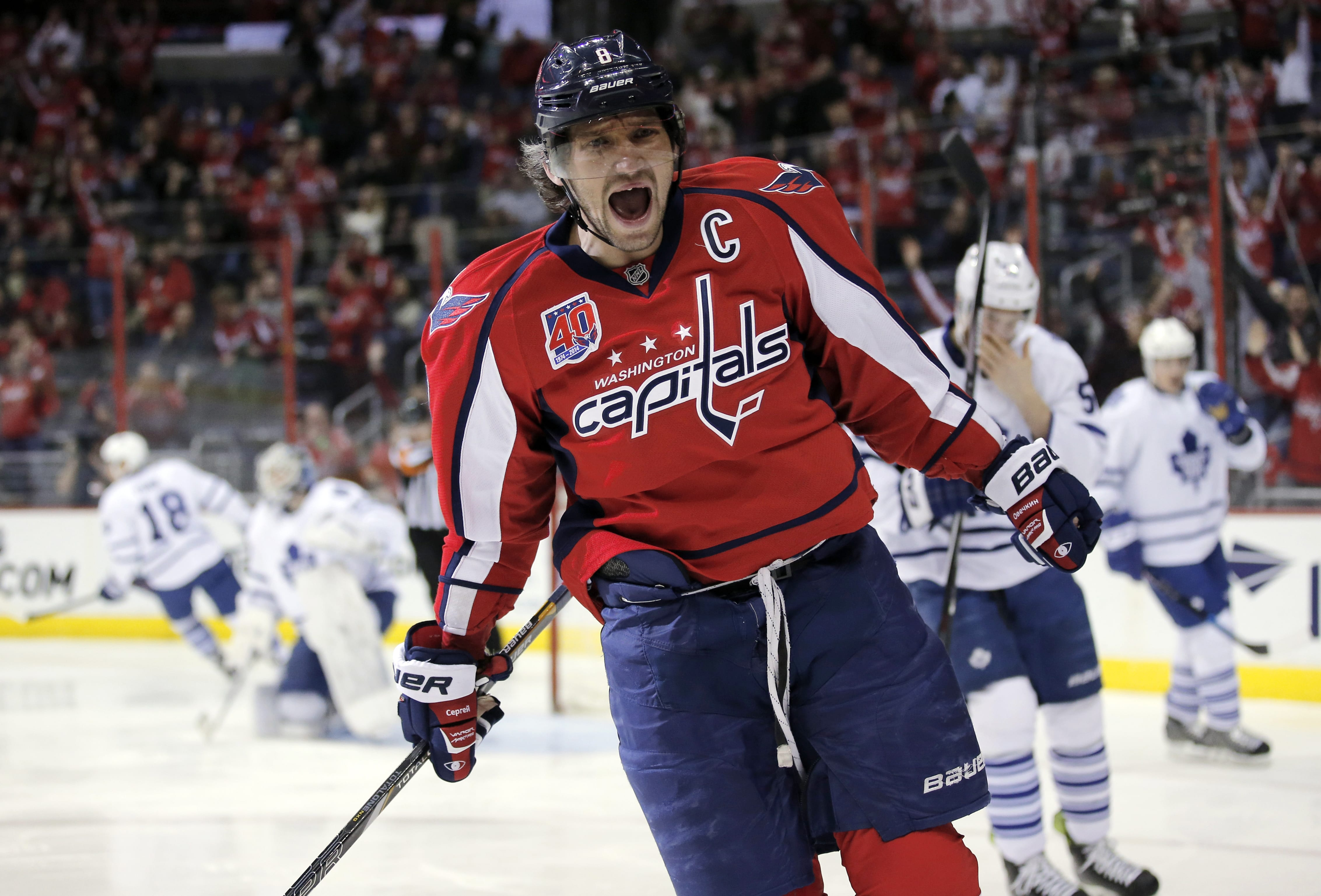Maple Leafs vs. Capitals  Stanley Cup Playoffs Odds and Prediction ... c57ddcd6094