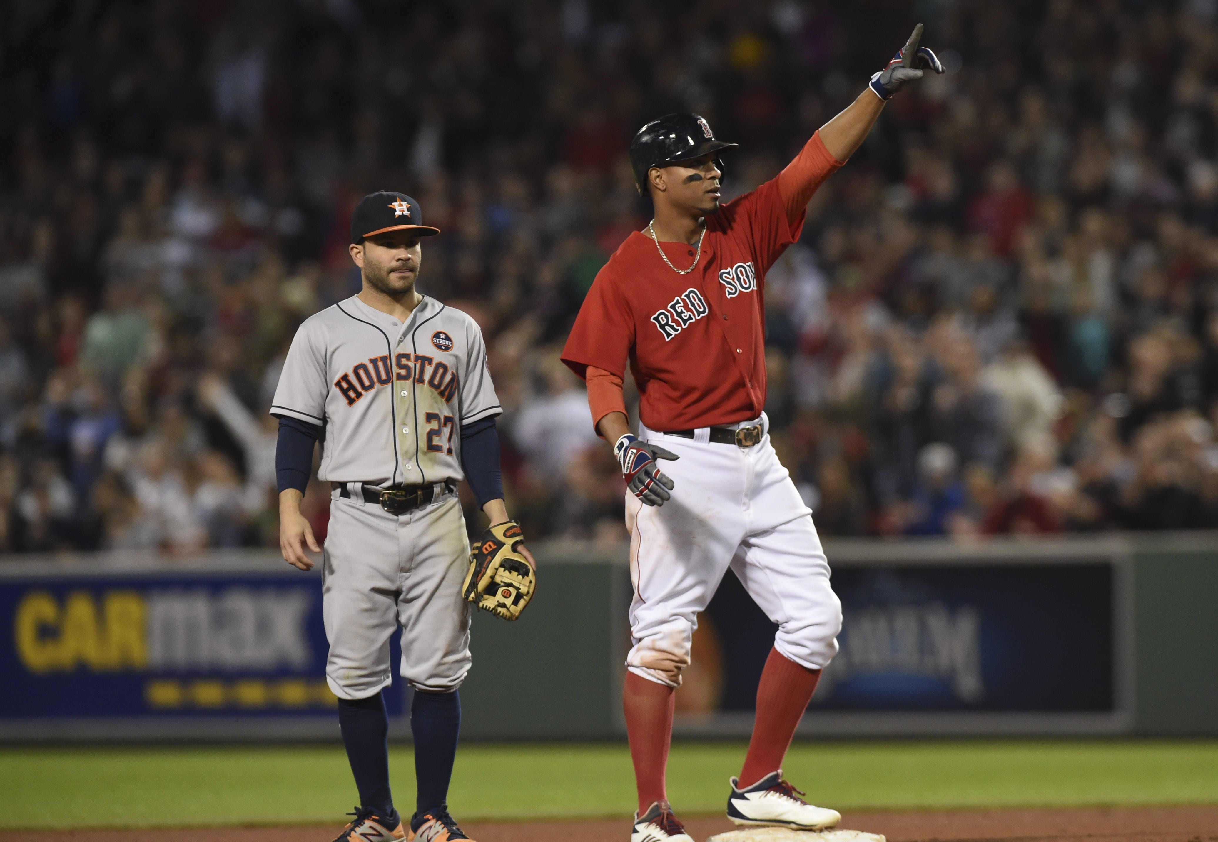Red Sox vs. Astros MLB Playoffs: ALDS Series Odds and Prediction | Sports Interaction