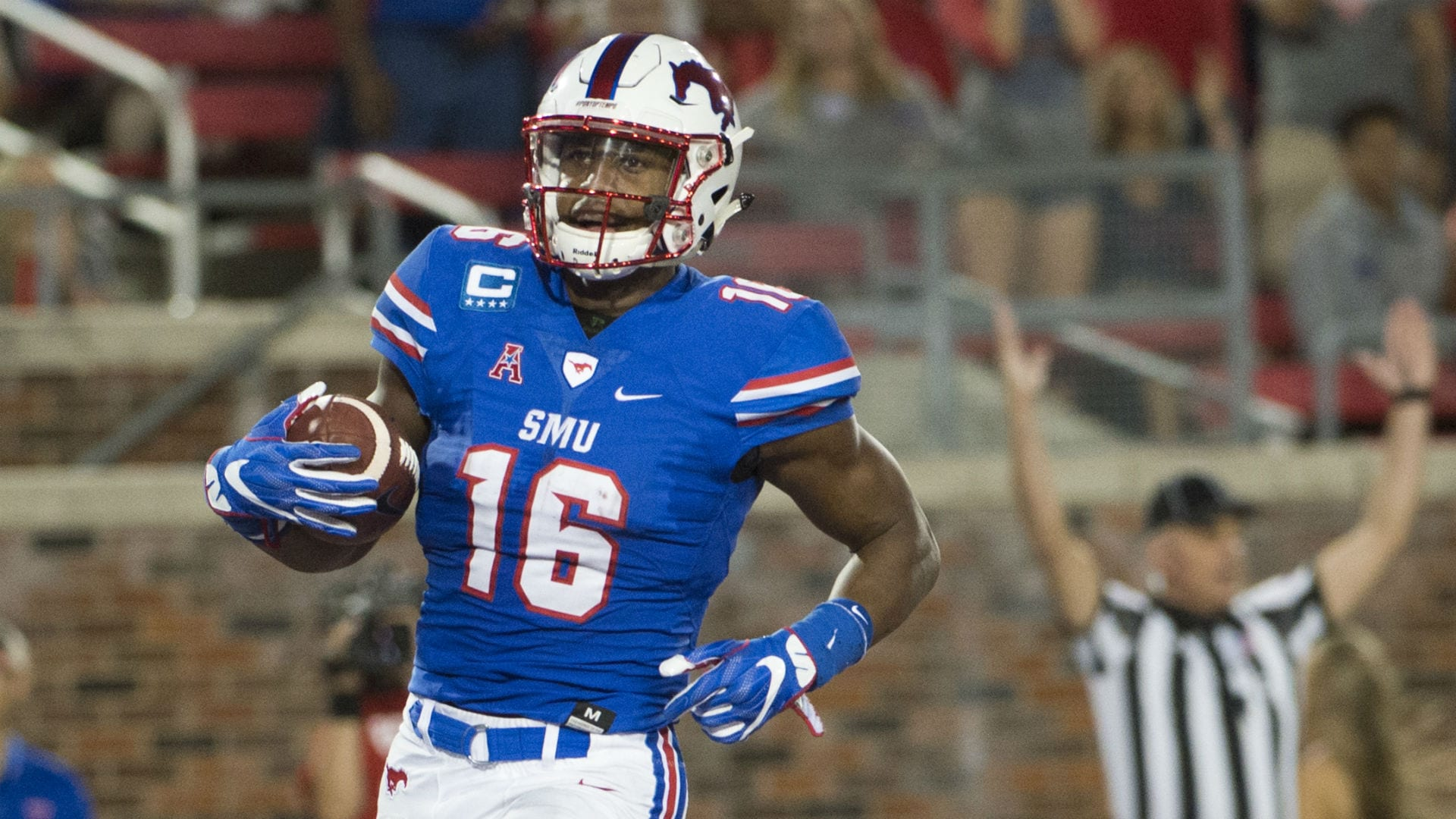Louisiana Tech vs. SMU, Frisco Bowl 2017 live stream