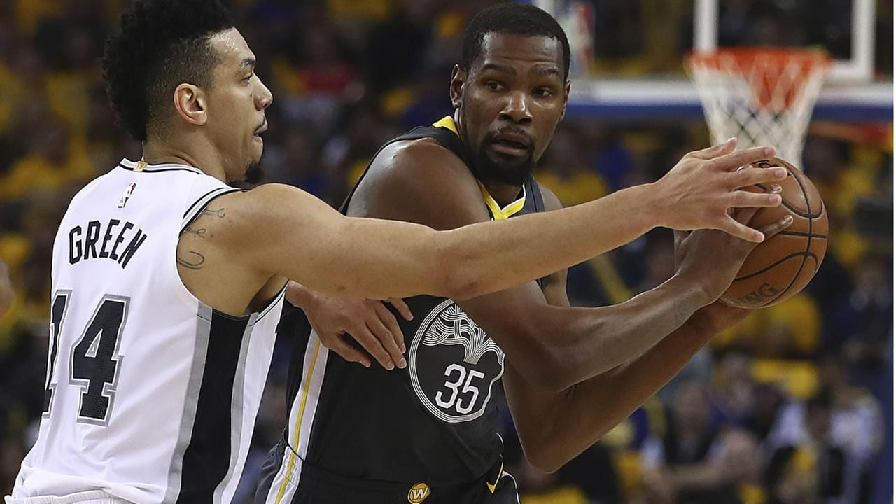 Nba Playoff Predictions Is The Warriors Run Over: Spurs Vs. Warriors: Game 5 Prediction, NBA Playoff Odds