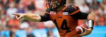 Lions vs. RedBlacks Prediction: CFL Week 6 Point Spread, Odds