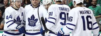 Penguins vs. Maple Leafs Prediction: NHL Betting Odds