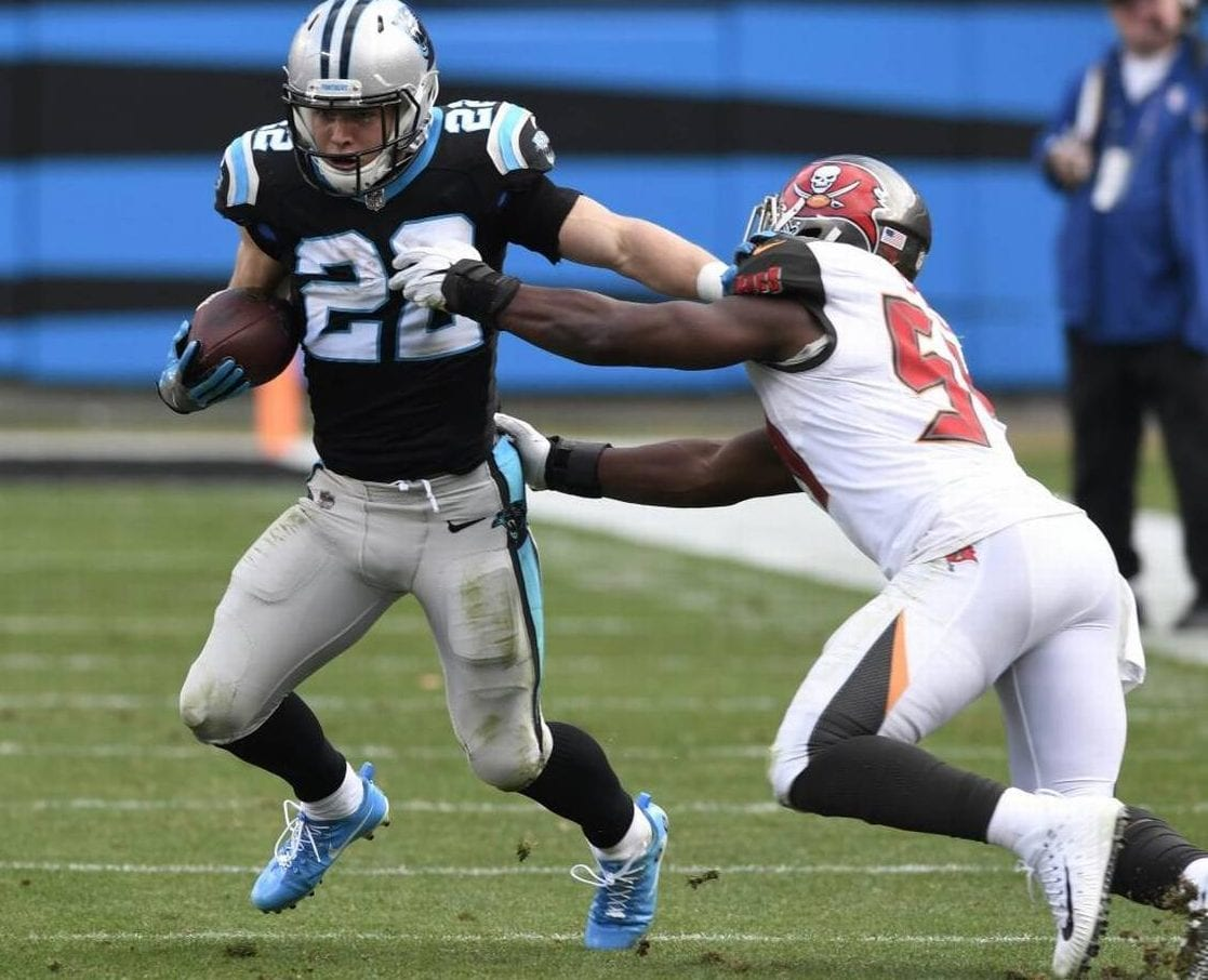 NFL Week 13 Betting Picks and Panthers vs Buccaneers Predictions