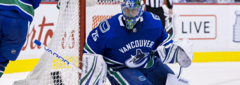 Canucks vs. Wild Prediction: NHL Betting Odds