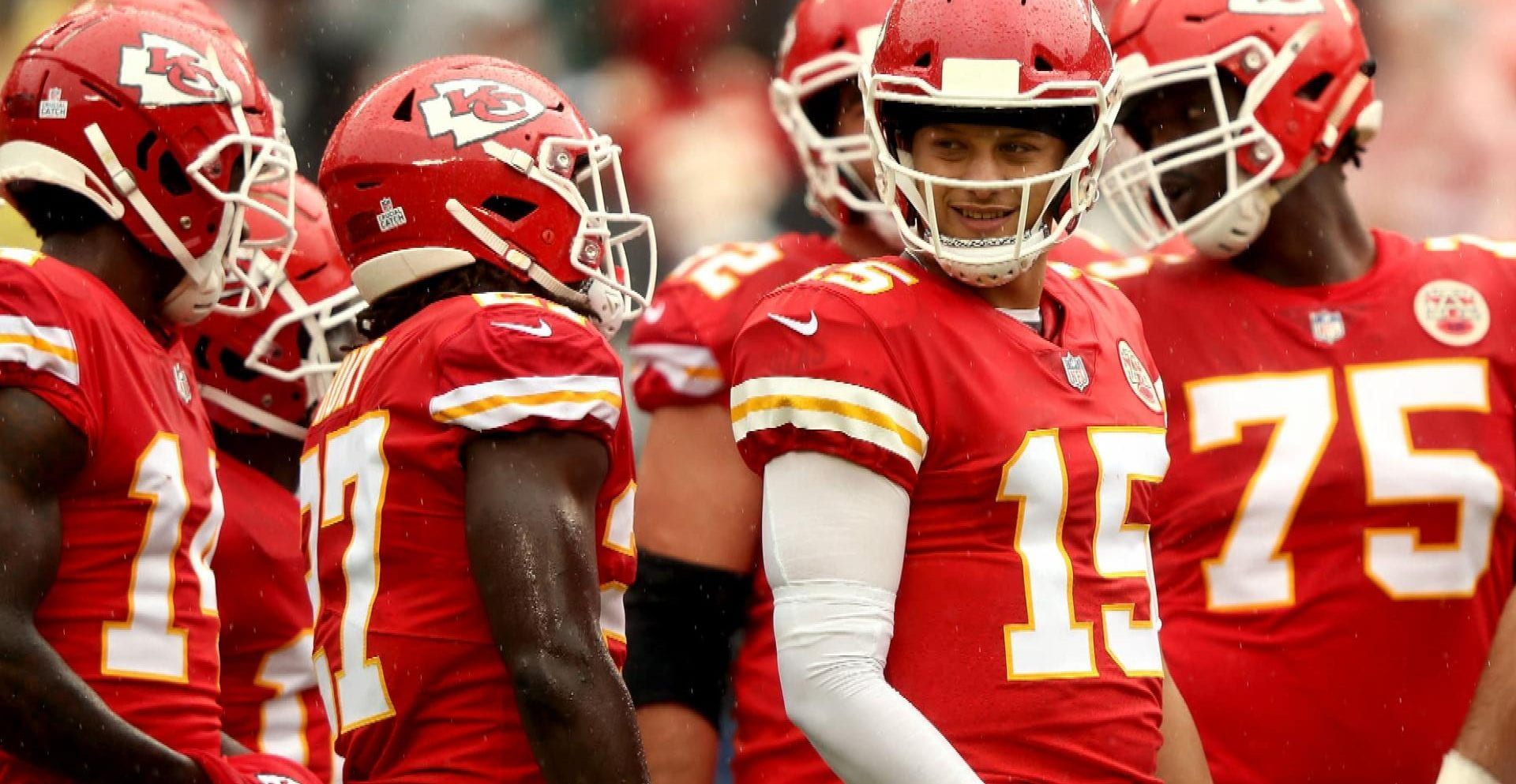 NFL Point Spreads Week 11: Best Picks Against the Spread | Sports