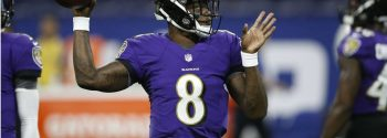 Bengals vs. Ravens Point Spread: NFL Week 11 Odds, Prediction