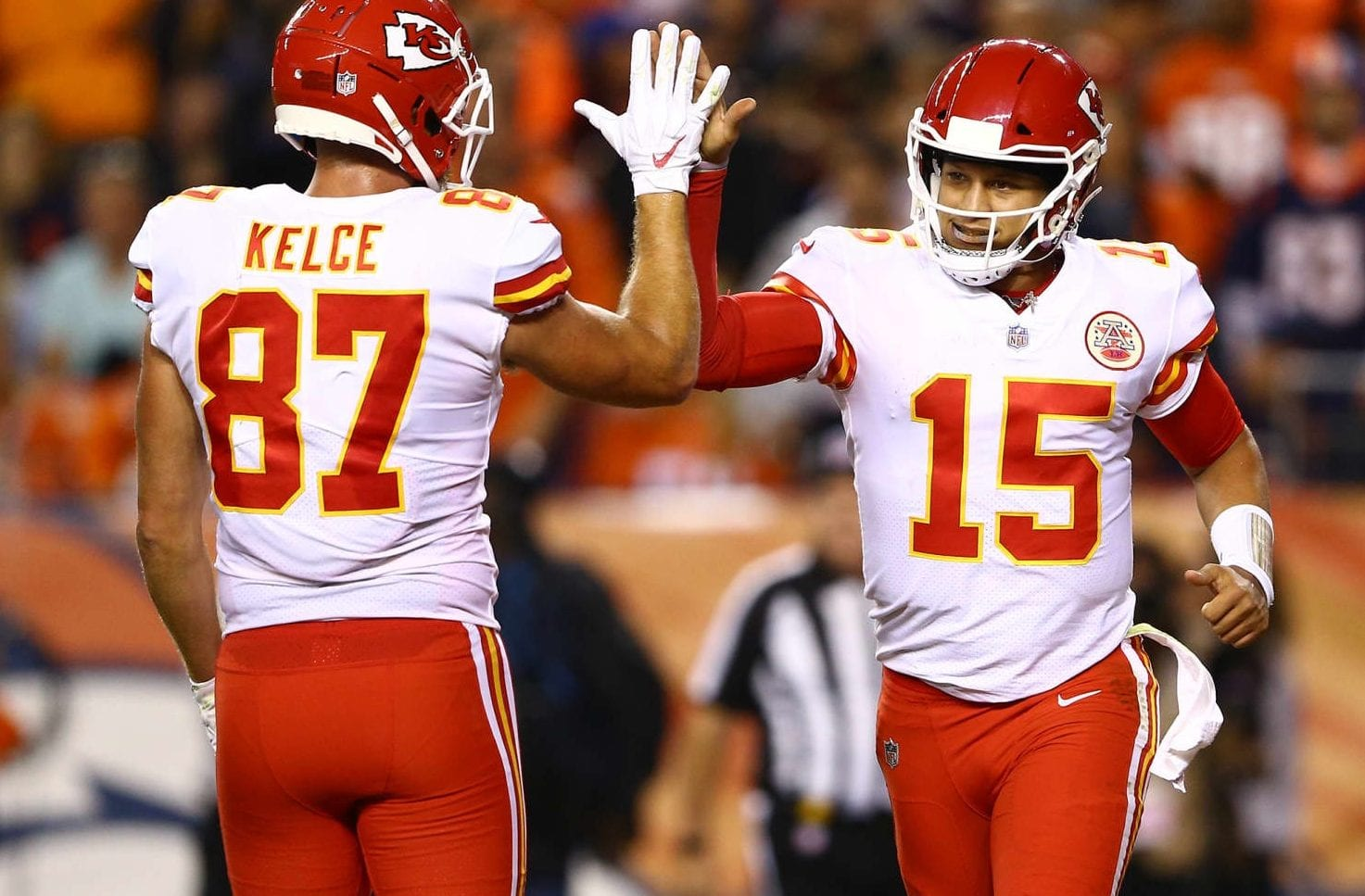 Odds Week Chiefs Nfl Interaction Prediction Sports 9 Spread Browns Point Vs