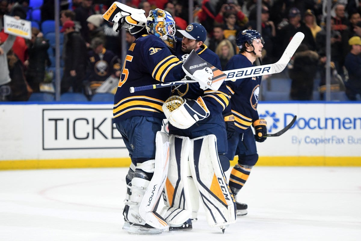 b41f9cc7a Jets vs. Sabres Prediction: NHL Betting Odds | Sports Interaction