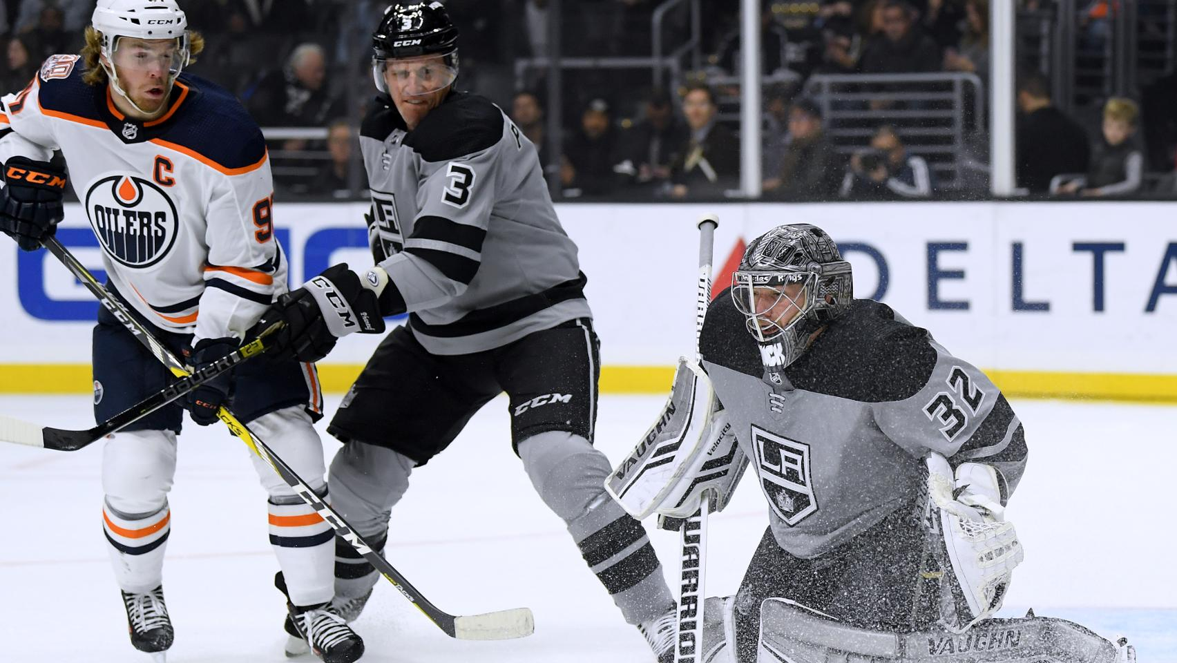 Kings vs. Oilers Prediction  NHL Betting Odds. Jeremy Perry  5d62d34bf