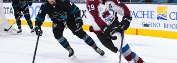 Avalanche vs. Sharks Game 1 Prediction: NHL Playoffs Betting Odds