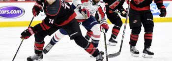 Hurricanes vs. Capitals Game 7 Prediction: NHL Playoffs Betting Odds