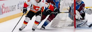Avalanche vs. Flames Game 5 Prediction: NHL Playoffs Betting Odds