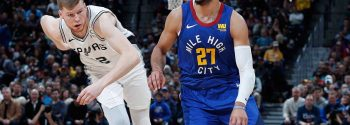 Nuggets vs. Spurs Odds, Prediction: Game 6 NBA Playoffs