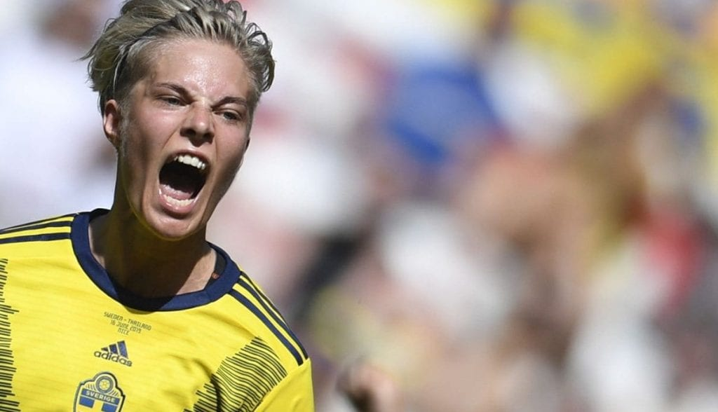 Canada vs  Sweden Prediction: 2019 Women's World Cup Odds