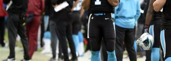 NFL Odds & Predictions: Which Team Will Sign Cam Newton?