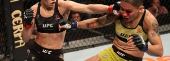 UFC 251 Card Odds: Jessica Andrade vs. Rose Namajunas Prediction