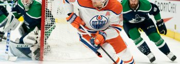 Edmonton Oilers vs. Vancouver Canucks Prediction, NHL Odds
