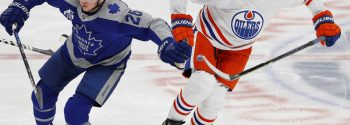 Toronto Maple Leafs vs. Edmonton Oilers Prediction, NHL Odds