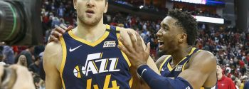 Jazz vs. Lakers Prediction: NBA Odds, Point Spread