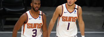 Suns vs. Lakers Prediction: NBA Odds, Point Spread