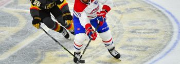 Vegas Golden Knights vs. Montreal Canadiens Game 3 Prediction, Playoff Odds