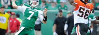 Lions vs. Roughriders Prediction: CFL Week 1 Point Spread, Odds